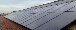 solcellepaneler sorte monokrystalin