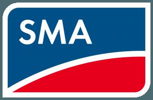 SMA tysk inverter solcelle anlæg