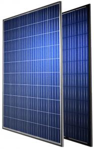 polykrystallinsk solcelle eurener