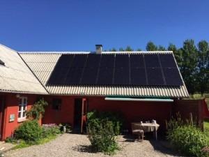 solcellekonsulenten god økonomi også i 2017