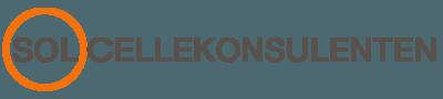 Solcellekonsulenten.dk Logo
