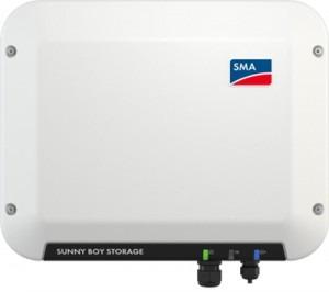 SMA Hybrid storage inverter omtalt i nyheder hos solcellekonsulenten