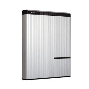 LG CHEM RESU batteri