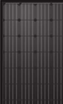 Standard_solcelle_sort_300watt