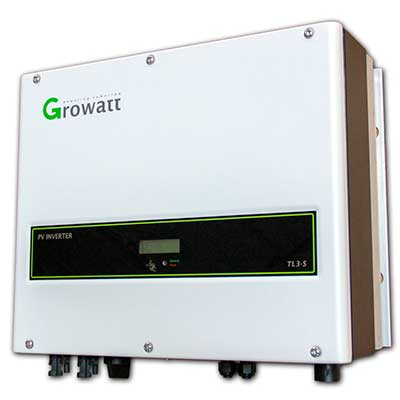 Growatt_TLC_S_inverter_serie