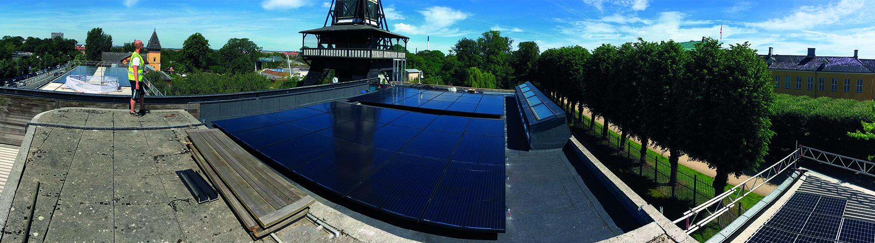 Fotos fra København_Zoo_solceller