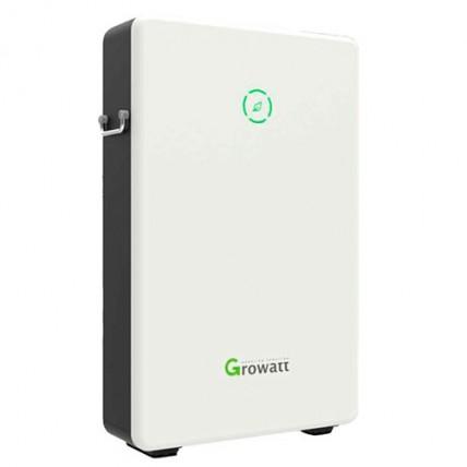 Growatt_6_5KWh_Lithium batteri