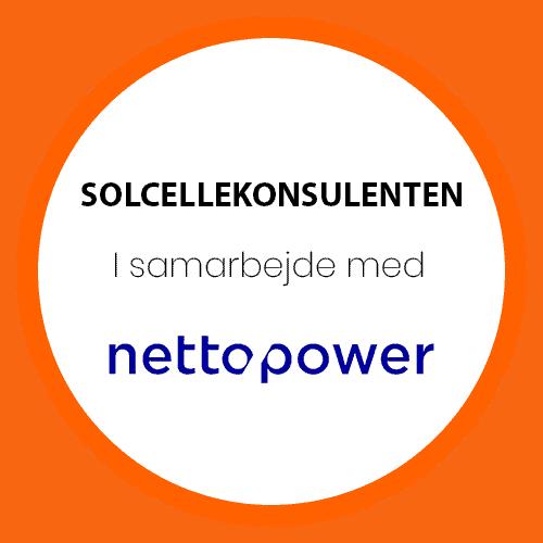 salg af strøm - nettopower