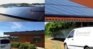 solcelle solcelleanlæg 027